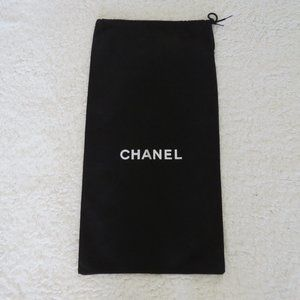 Chanel Drawstring Dust Bag